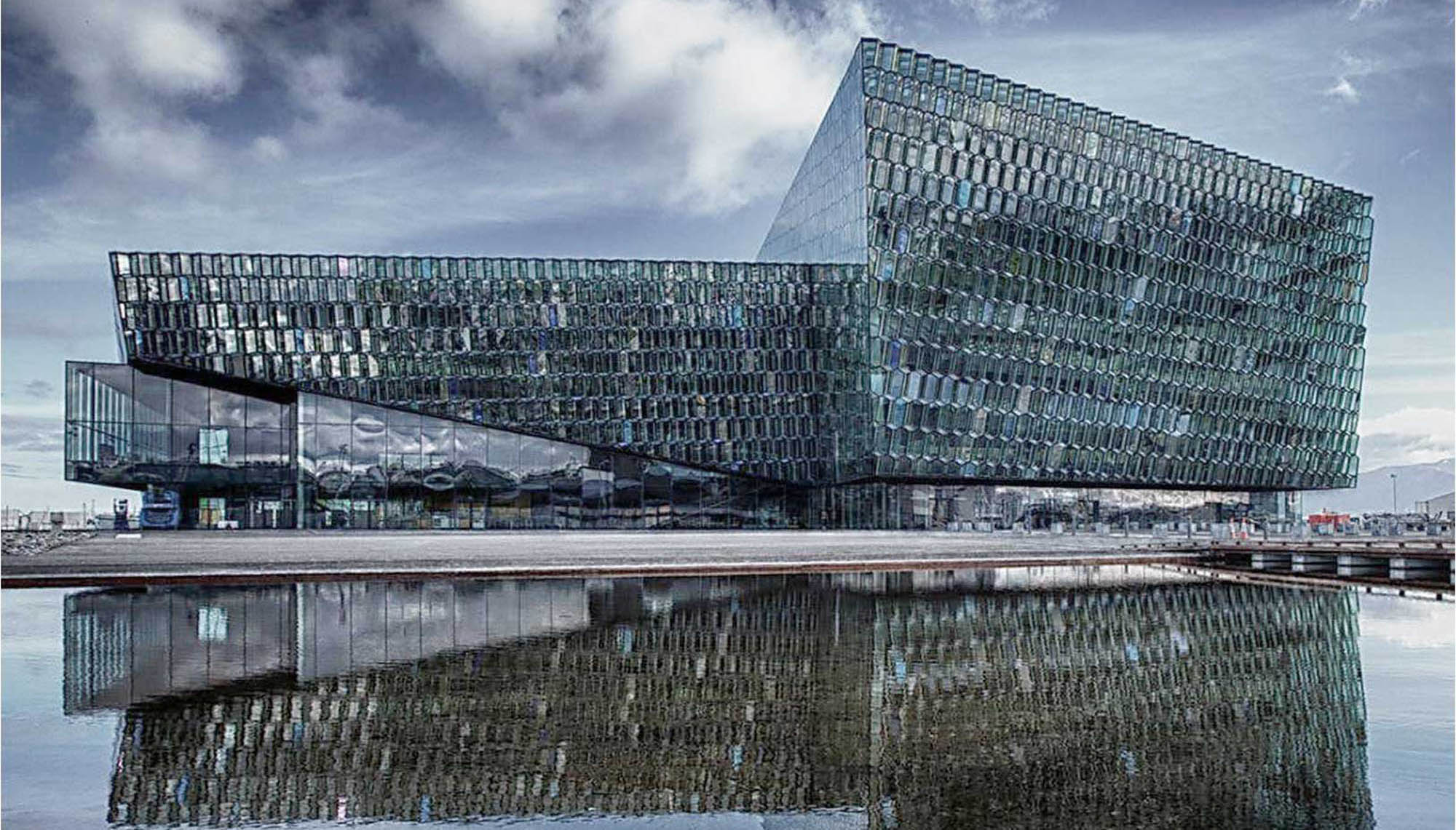Harpa Conference Centre